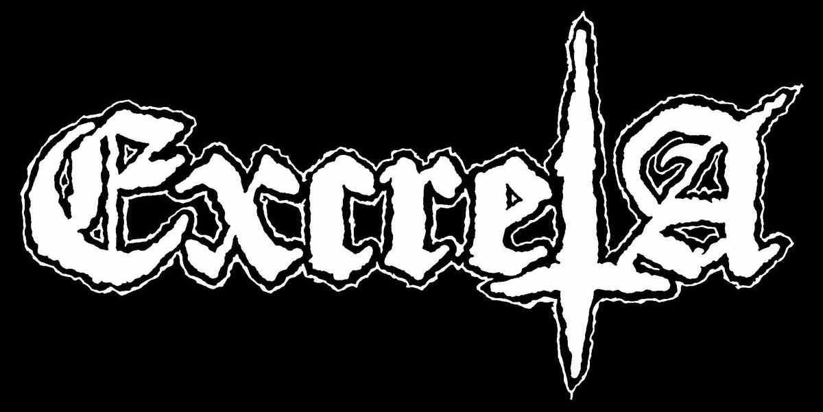 Excreta - Logo