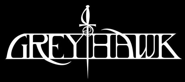 Greyhawk - Logo