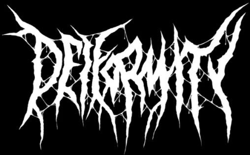 Deiformity - Logo