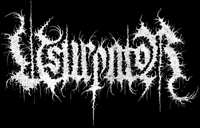 Usurpator - Logo