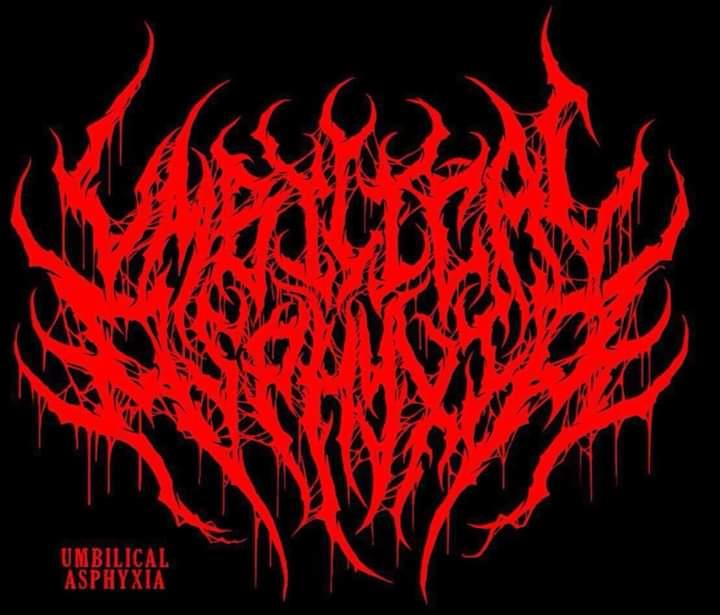 Umbilical Asphyxia - Logo