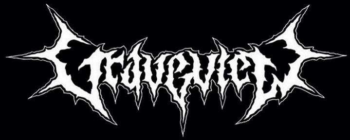 Graveview - Logo