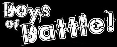 Boys of Battle - Logo