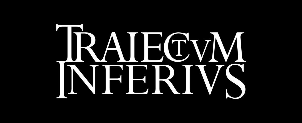 Traiectum Inferius - Logo