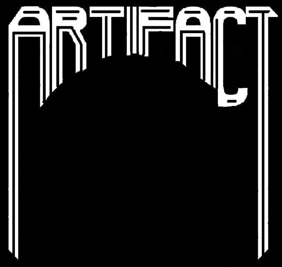Artifact - Logo