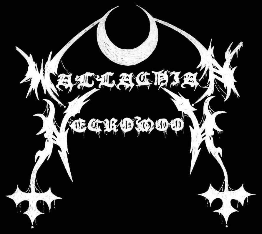 Wallachian Necromoon - Logo