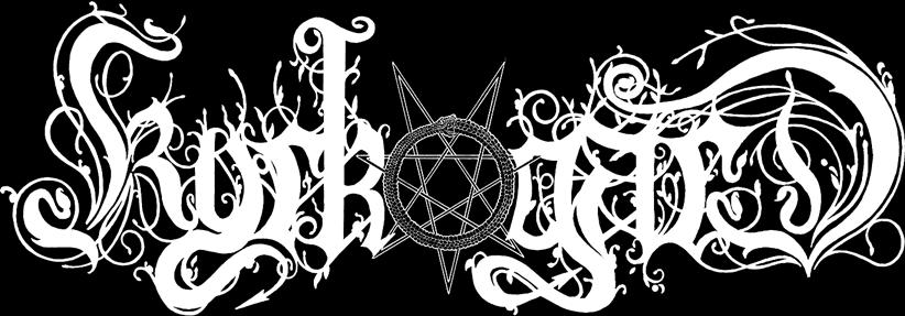 Kyrkogård - Logo