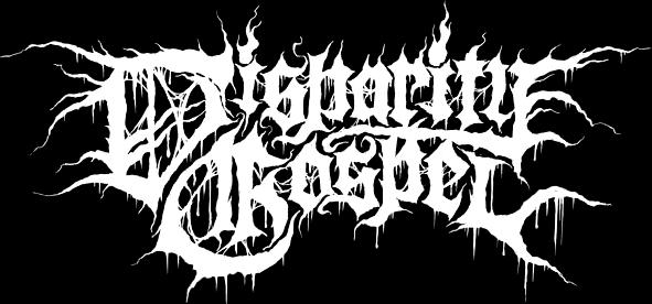 Disparity Gospel - Logo