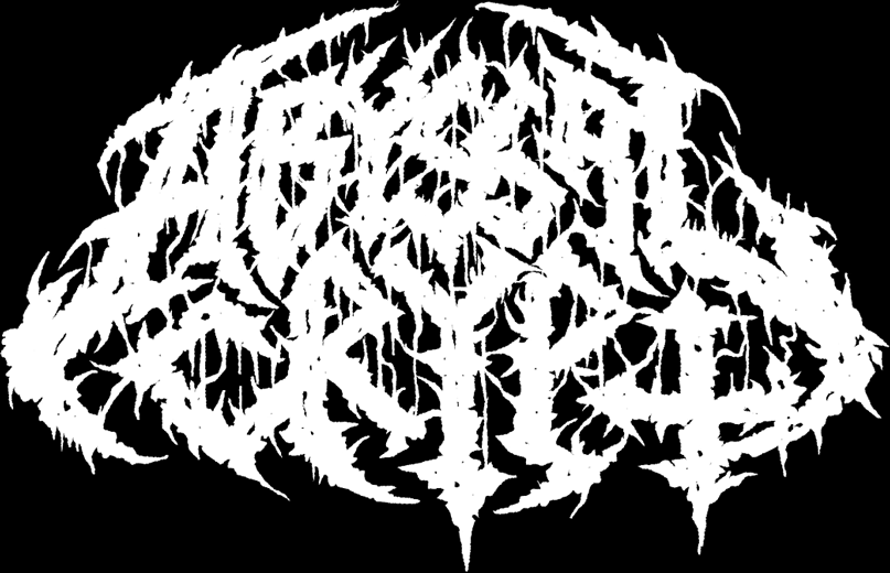 Abyssal Crypt - Logo