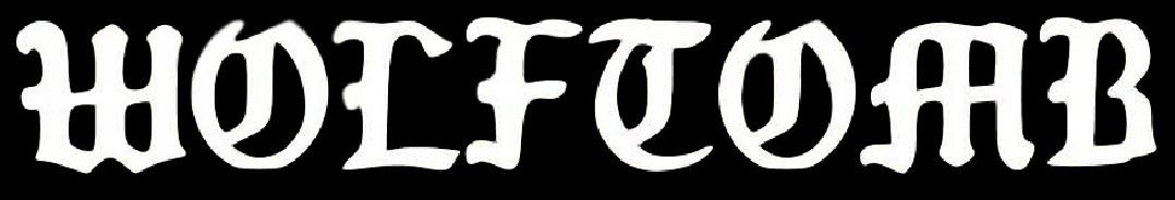 Wolftomb - Logo