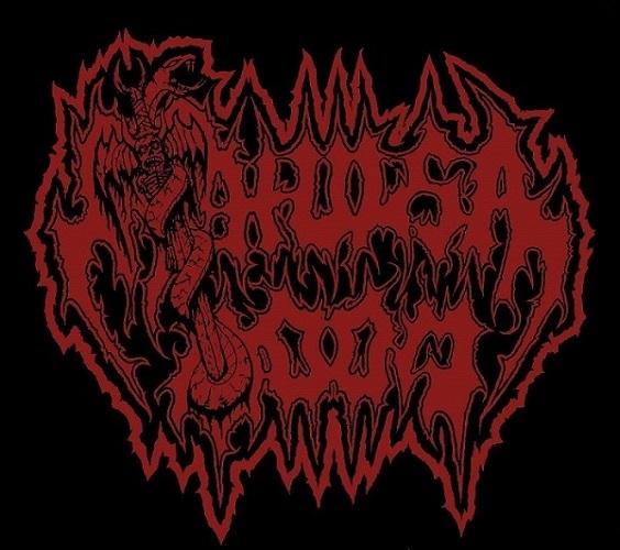 Thulsa Doom - Logo