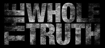 The Whole Truth - Logo