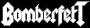Bomberfett - Logo