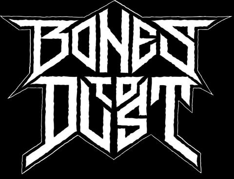 Bones to Dust - Logo