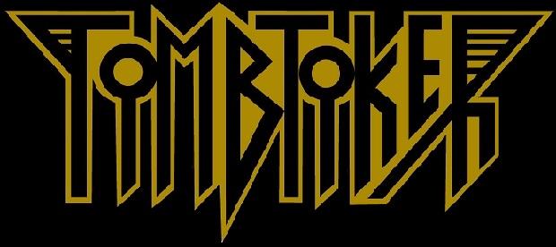 Tombtoker - Logo