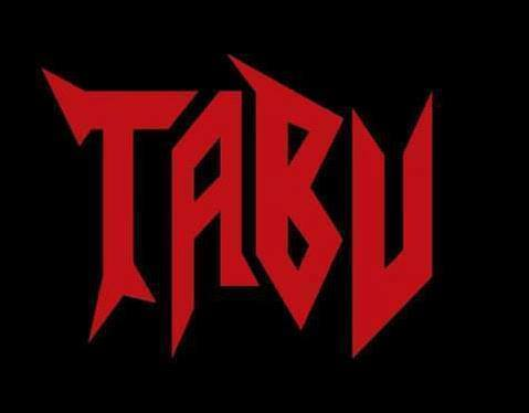 Tabu - Logo