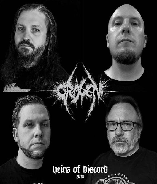 Graven - Photo