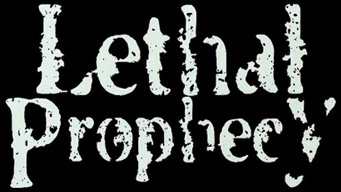 Lethal Prophecy - Logo