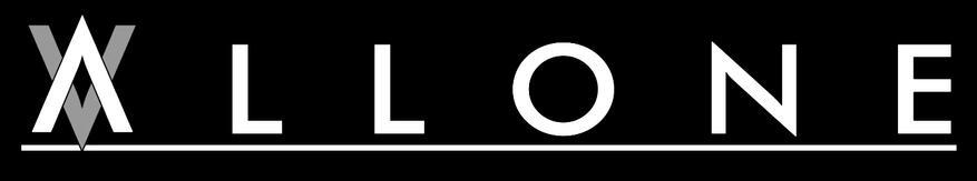 Allone - Logo