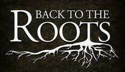 Back to the Roots - Logo
