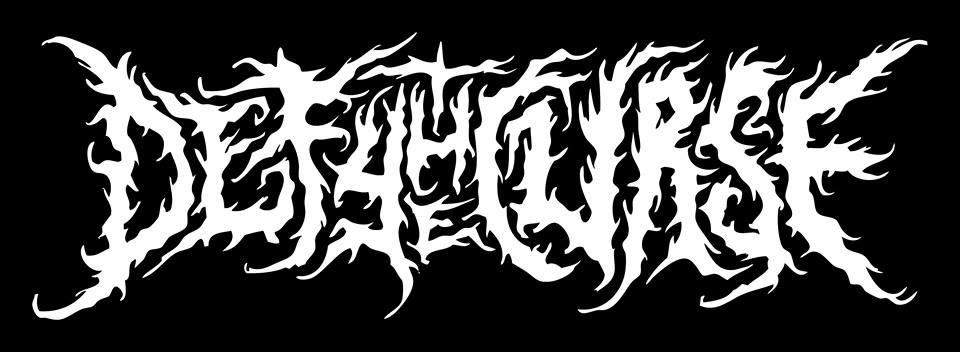 Defy the Curse - Logo