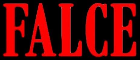 Falce - Logo