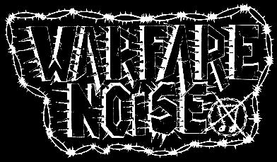 Warfare Noise - Logo