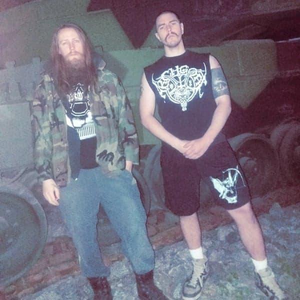Warfare Noise - Photo
