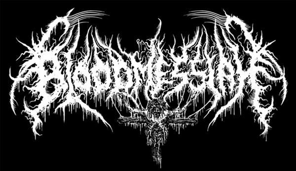 Bloodmessiah - Logo