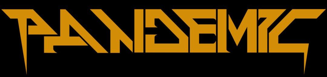 Pandemic - Logo