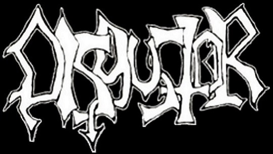 Disgustor - Logo