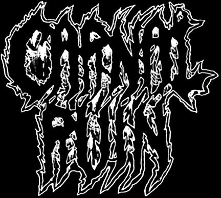 Carnal Ruin - Logo