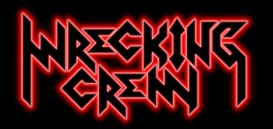 Wrecking Crew - Logo