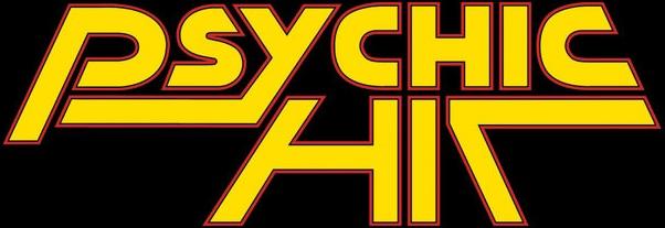 Psychic Hit - Logo