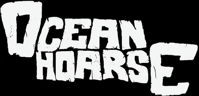 Oceanhoarse - Logo