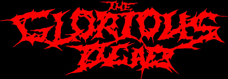 The Glorious Dead - Logo