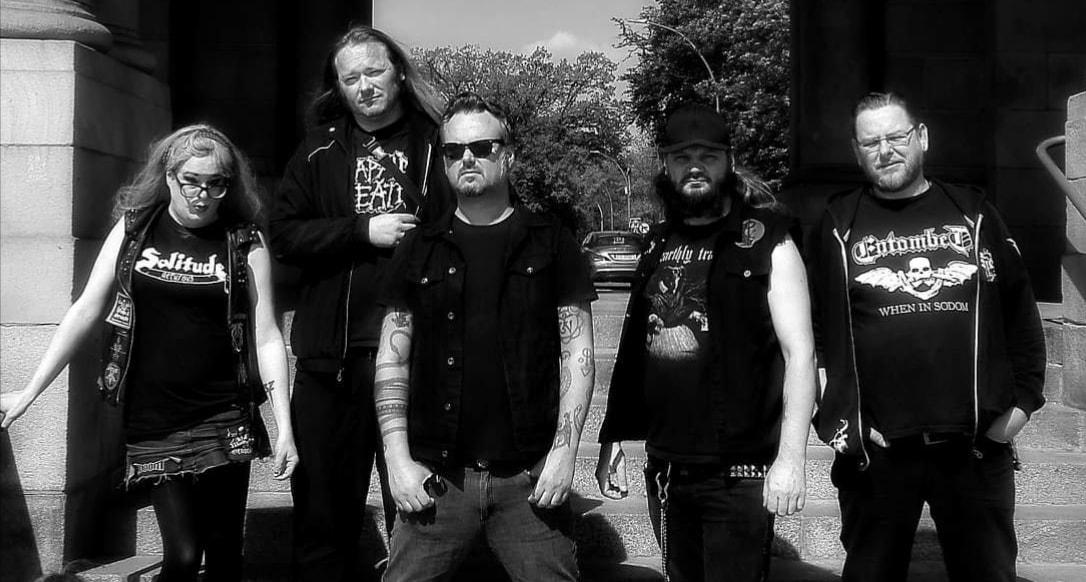 Thronehammer - Photo