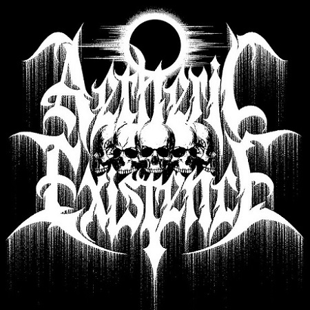 Aetheric Existence - Logo