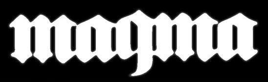 Magma - Logo
