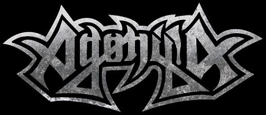 Agonija - Logo