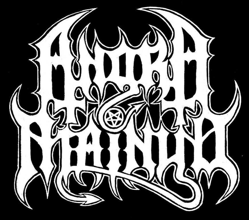 Angra Mainyu - Logo