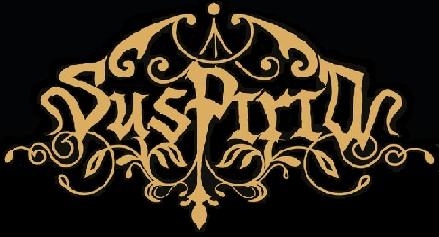 Suspiria - Logo