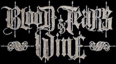 Blood, Tears & Wine - Logo