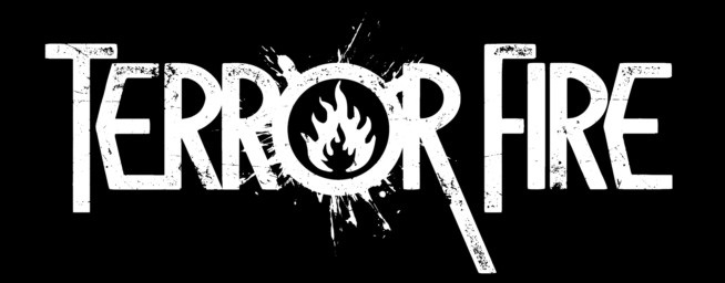 Terror Fire - Logo