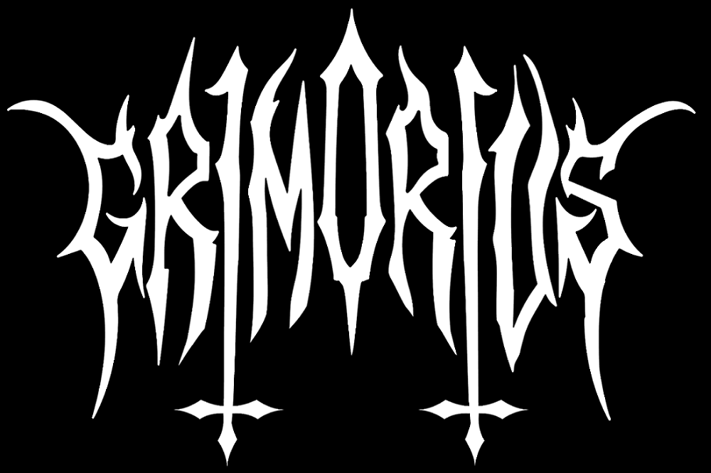 Grimorius - Logo