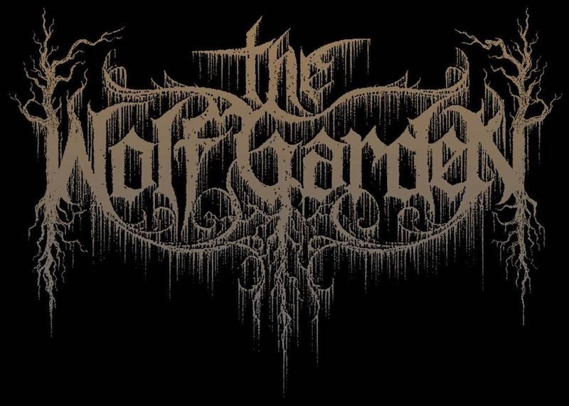 The Wolf Garden - Logo