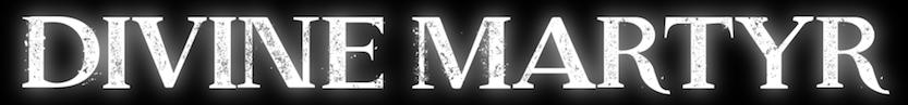 Divine Martyr - Logo