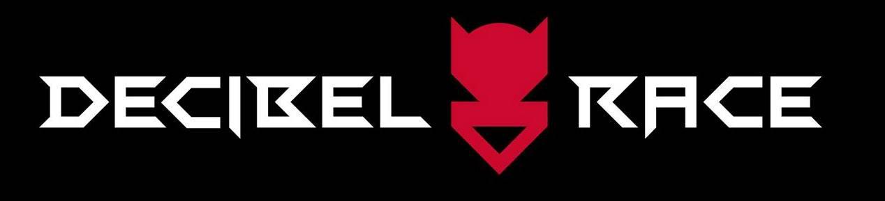 Decibel Race - Logo