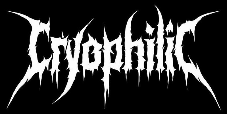 Cryophilic - Logo