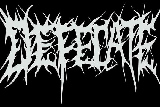 Defecate - Logo